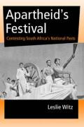 Apartheid's Festival Cover