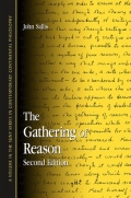 Gathering of Reason, The cover
