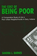 Cost of Being Poor, The Cover