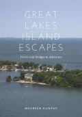 Great Lakes Island Escapes Cover