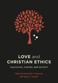 Love and Christian Ethics cover