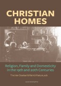 Christian Homes Cover
