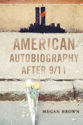 American Autobiography after 9/11 Cover