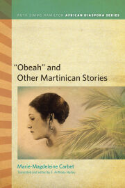 """Obeah"" and Other Martinican Stories"