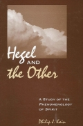 Hegel and the Other: A Study of the Phenomenology of Spirit