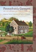 Pennsylvania Germans Cover