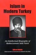 Islam in Modern Turkey Cover