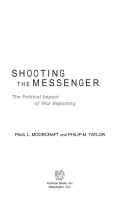 Shooting the Messenger
