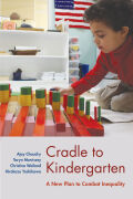 Cradle to Kindergarten Cover