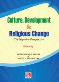 Culture, Development and Religious Change