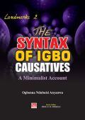 The Syntax of Igbo Causatives: A Minimalist Account