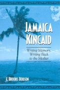Jamaica Kincaid Cover