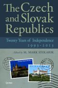 The Czech and Slovak Republics: Twenty years of Independence, 1993–2013