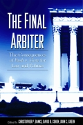 Final Arbiter, The Cover