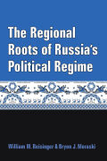 The Regional Roots of Russia's Political Regime