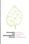 Ecologists and Environmental Politics Cover