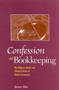 Confession and Bookkeeping Cover