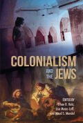 Colonialism and the Jews Cover
