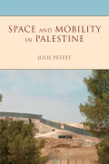 Space and Mobility in Palestine Cover