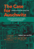 The Case for Auschwitz Cover