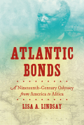Atlantic Bonds Cover