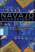 Navajo Sovereignty Cover