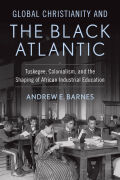 Global Christianity and the Black Atlantic cover
