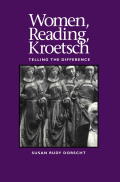 Women, Reading, Kroetsch: Telling the Difference