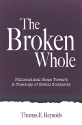 Broken Whole, The Cover
