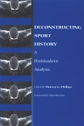 Deconstructing Sport History Cover