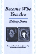 Become Who You Are Cover
