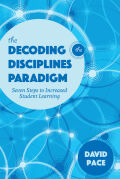 The Decoding the Disciplines Paradigm: Seven Steps to Increased Student Learning