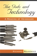 Gods and Technology, The Cover