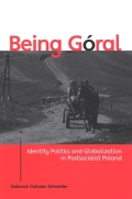 Being Goral Cover