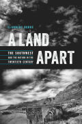 A Land Apart Cover