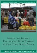 Mapping the Invisible: The Informal Food Economy of Cape Town, South Africa