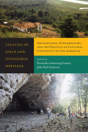 Legacies of Space and Intangible Heritage