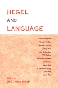 Hegel and Language Cover