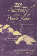 Zen Sanctuary of Purple Robes Cover