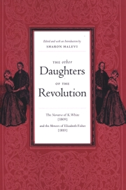 Other Daughters of the Revolution, The