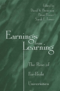 Earnings from Learning cover