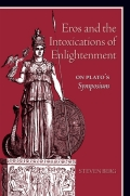 Eros and the Intoxications of Enlightenment Cover