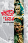 Assessing Democracy Assistance: The Case of Romania