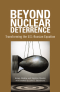 Beyond Nuclear Deterrence