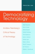 Democratizing Technology Cover