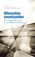 Alternative countrysides Cover