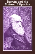 Darwin and the Nature of Species Cover