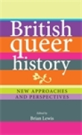 British queer history Cover