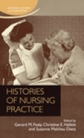 Histories of nursing practice Cover