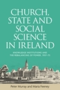 Church, state and social science in Ireland Cover